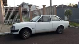 Chevette 1984 álcool