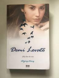 Demi Lovato- 365 dias do ano