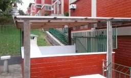Apartamento reformado no Tijolinho da Ilha 2 Qts
