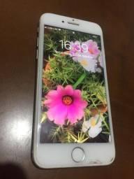 Troco iPhone 7 128g por iPhone 8