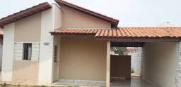 Residencial arica dois quartos com garagem e muro