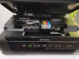 Impressora Multifuncional Epson XP-204