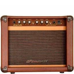Cubo de Guitarra Oneal OCG 100 - Amplificador - Caixa