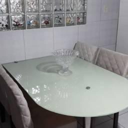 Mesas de Jantar e de Centro