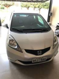 Honda Fit - 2009/2010
