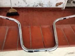 Guidao seca/Ape Hanger 16 Polegadas + taças 699.00