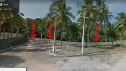 Oportunidade - Investimento - Terrenos na Barra de São Miguel