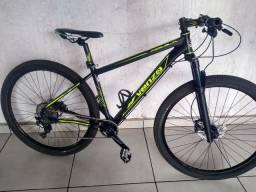 Vendo bicicleta de mtb