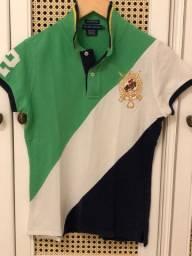 Camisas Polo Ralph Lauren tamanho P
