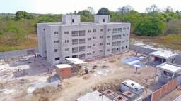 Apartamentos a venda em Caucaia - Venha conferir - Excelente acabamento