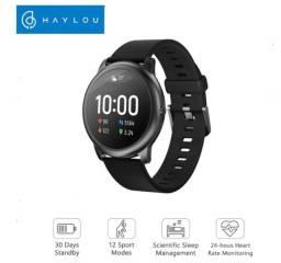 Smartwatch Xiaomi Haylou Ls05 Original Lacrado