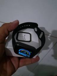 Relógio smartwatch Vendo ou troco