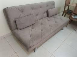 Sofa cama 2 meses de uso