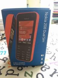 Nokia 208 dual