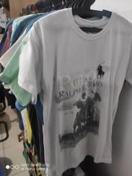 41 Camisetas Multimarcas.
