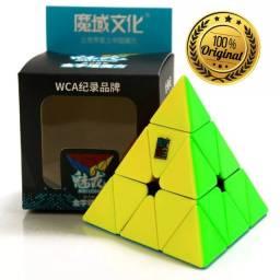 Pyraminx 3x3x3 MoYu (novos)