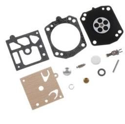 Kit completo de reparo do carburador; compactador de solo weber (gx100/gx120)