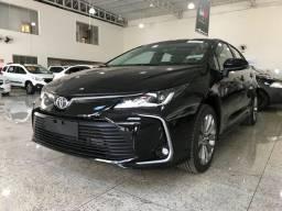 Toyota Corolla Xei 2021 0km