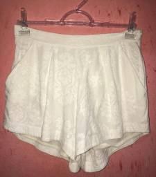 short chica fulô