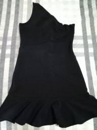 Vendo vestido estilo tubinho