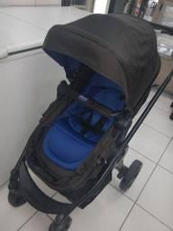 Carrinho Chicco Urban+Color Pack Azul