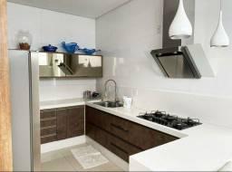Casa no Condomínio Sol Nascente // 3 dormitórios #closet // #piscina