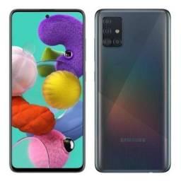 Samsung A51 128Gb Novíssimo