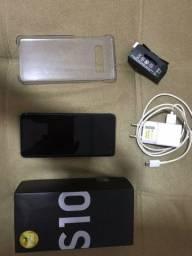 Vendo Samsung s10 128gb