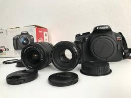 Canon T6 Rebel