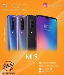 Xiaomi Mi 9 128GB Pronta Entrega - Paty Importados