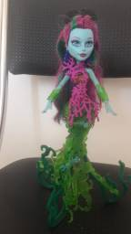 Bonecas Monster High Posea Reef