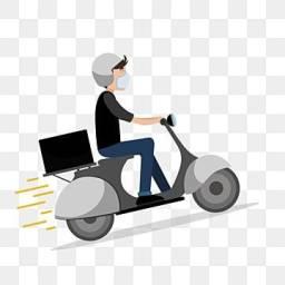 Procura-se Motoboy para Delivery de Alimentos