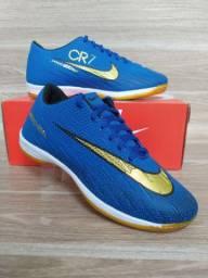 Tênis Nike Futsal Blue