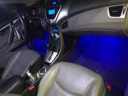 Hyundai Elantra GLS 1.8 aut. GNV 5ª geração