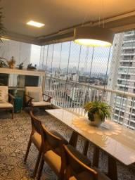 Apartamento / Padrão - Jardim das Industrias - Grand Splendor - 142 mt² !!!