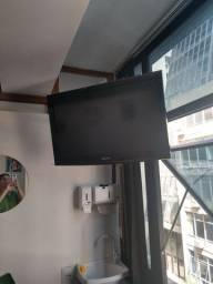 TV Samsung 30 ' com suporte