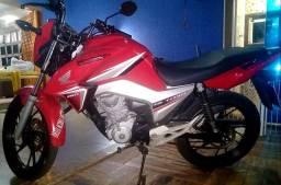 Honda CG 160 2019/2019