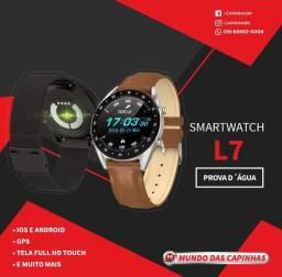 Relógio Smart L7 x em promoção
