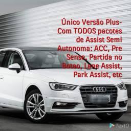 Audi A3 sedan Ambition Plus