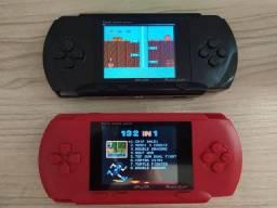Mini Game Retrô 160 Jogos - 2 Jogadores