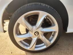 Rodas  17 Volcano Wheels
