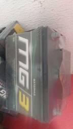 Bateria nova MG3 150 ampéres promoção 500 reais