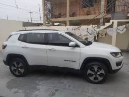 Jeep Compass 2018/2018 Longitude Diesel