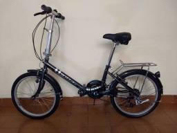 Bicicleta de montar antiga valor 700