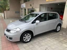 Nissan Tida 1.8 Ano 2011