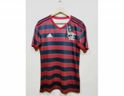 Camisa do Flamengo 19/2020 atacado e varejo