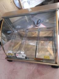 Vendo estufa 3 bandejas
