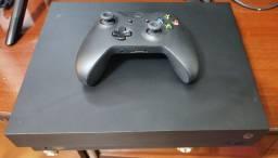 Console de Videogame Xbox OneX 1TB