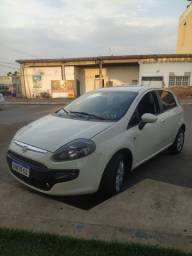 Fiat punto attractive versão Itália