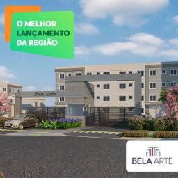 Apartamento 2 quartos com lazer no Valparaíso por 143900